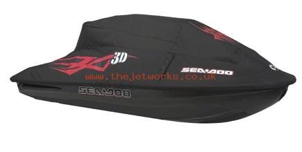 Jet ski covers seadoo cover sea doo yamaha kawasaki all for Yamaha waverunner covers sale